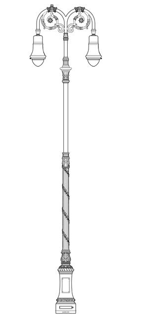 specialty poles 4