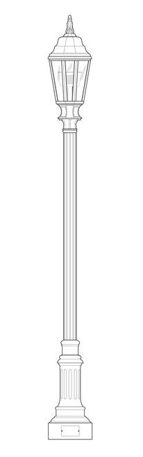 poles 15