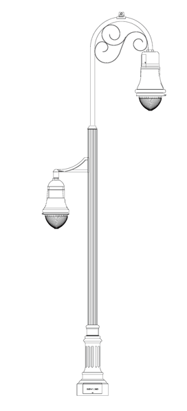 poles 16