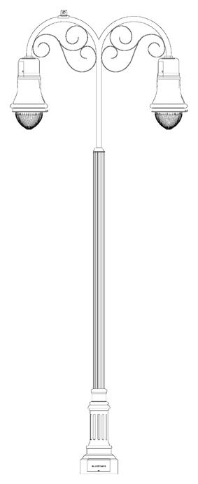 poles 20