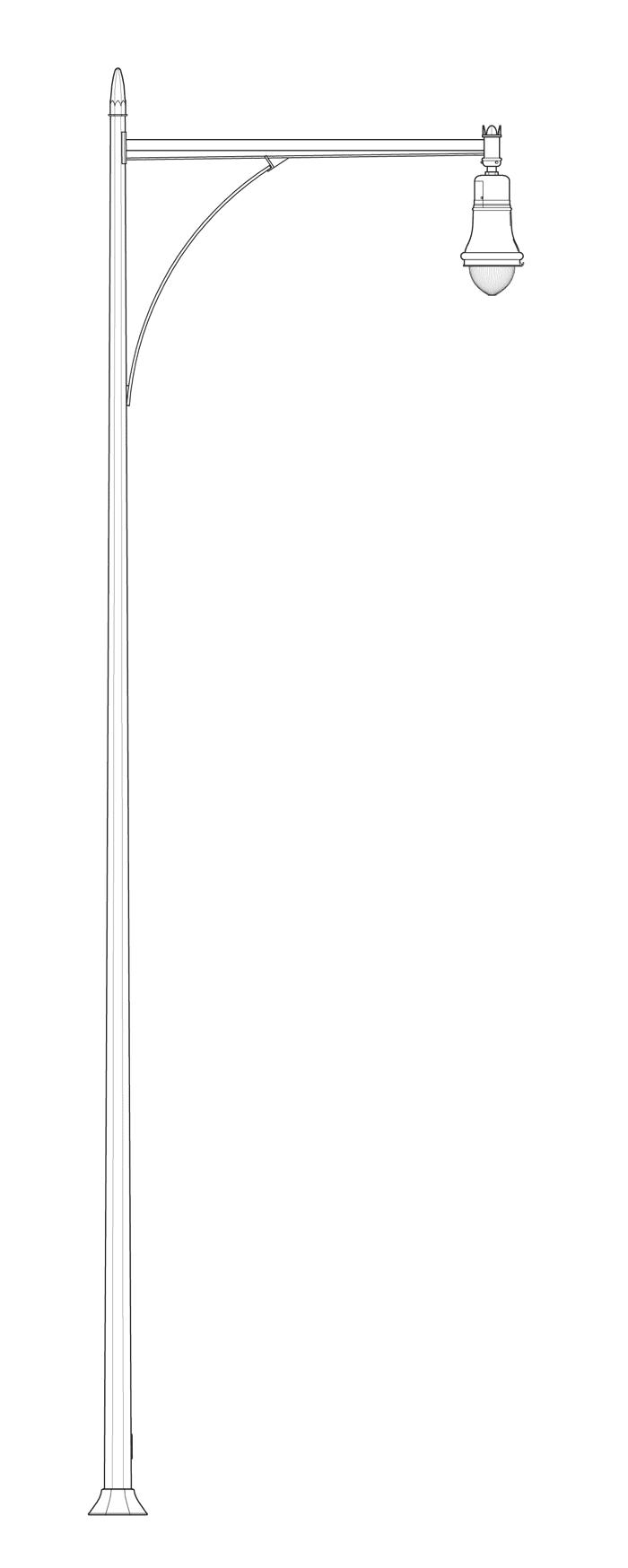 specialty poles 8