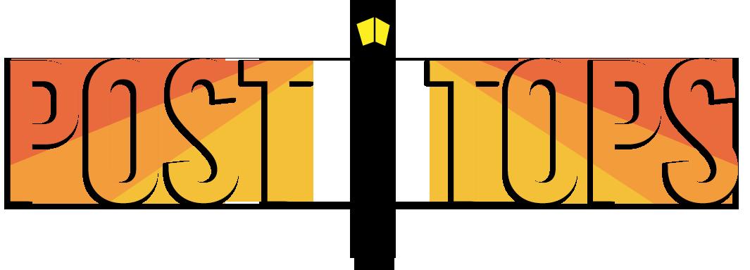 post-tops-logo